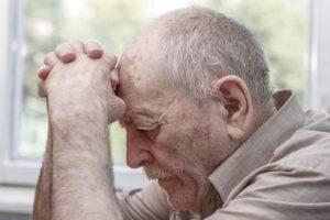 חרדות נטישה בקרב מבוגרים ובני גיל הזהב